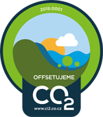 Offsetujeme CO2