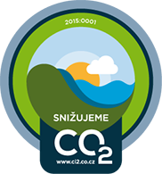 Snižujeme CO2